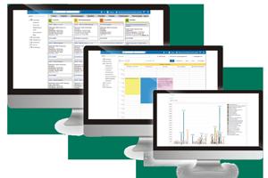 Produktbroschüre Sage 100 - xRM Editionen