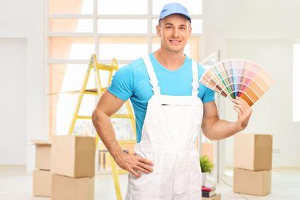 Maler, Lackierer, Trockenbau