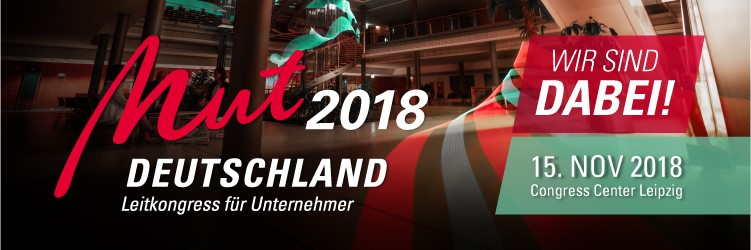 MUT 2018 - AAIC stellt aus