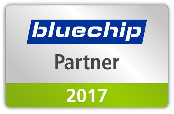 bluechip Partner 2017